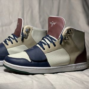 Creative Recreation High Tops